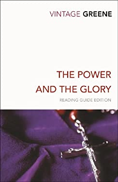 an analysis of the novel the power and the glory by graham greene Lecture #1: the power and the glory by graham greene  first published in  1940, it was greene's 4th novel, described by  at first glance – with its overt  theme of catholicism, sacrilege, and sainthoods – it can seem dated.