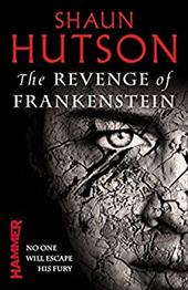 The Revenge of Frankenstein 19940848