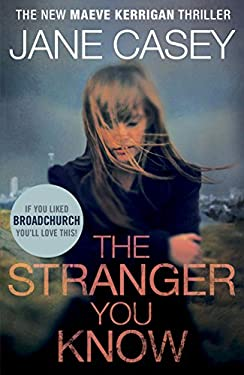 The Stranger You Know 9780091948337
