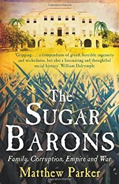 Sugar Barons 9780091925833