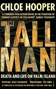 Tall Man: Death and Life on Palm Island 9780099520764