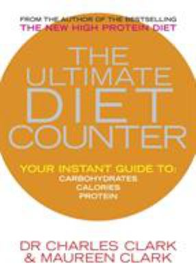 The Ultimate Diet Counter 9780091889715