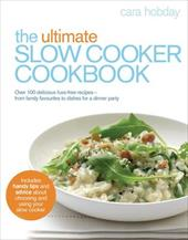 The Ultimate Slow Cooker Cookbook 309302