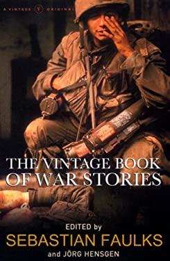 The Vintage Book of War Stories 9780099268628