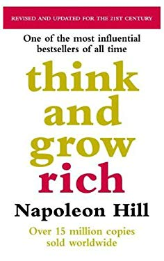 Think and Grow Rich 9780091900212