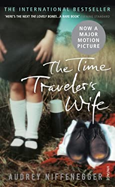 Time Traveler's Wife 9780099546184