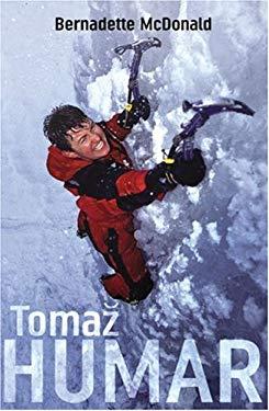 Tomaz Humar 9780091795481