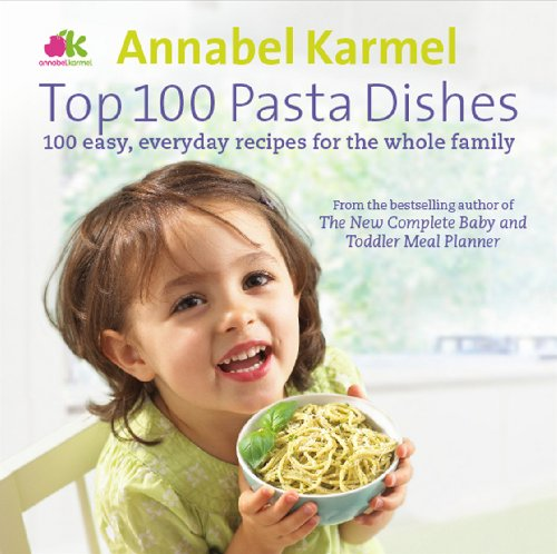 Top 100 Pasta Dishes 9780091937720