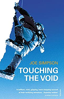 Touching the Void 9780099771012
