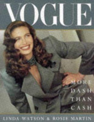 Vogue - More Dash Than Cash