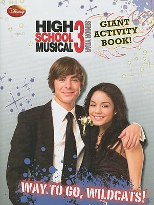 We Did It: High School Musical 3