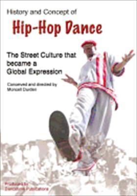 History & Concept of Hip Hop Dance