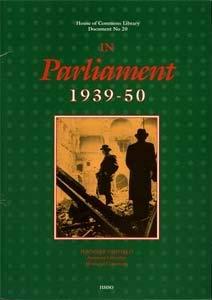 In Parliament 1939-50