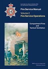 Fire Service Manual: Fire Service Operations -  Home Office