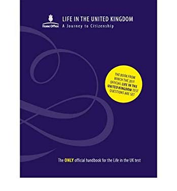 Life in the United Kingdom: A Journey to Citizenship 9780113413171