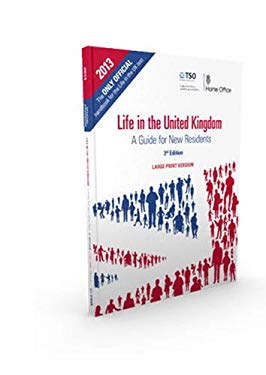 Life in the United Kingdom: A Guide for New Residents 9780113413591
