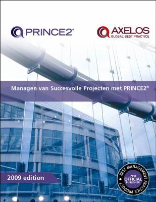 Managen Van Succesvolle Projecten Met PRINCE2 9780113312252