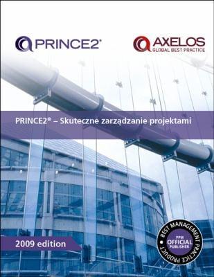 PRINCE2 - Skuteczne Zarzadzanie Projektami 9780113312245