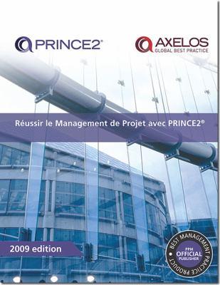 Reussir le Management de Projet avec PRINCE2 9780113312153