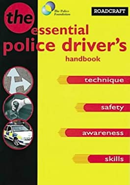 Roadcraft: The Police Driver's Handbook 9780113408580
