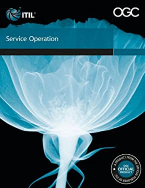Service Operation Book 9780113310463