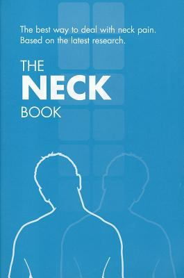 The Neck Book 9780117033214
