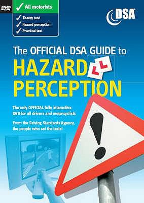 The Official DSA Guide to Hazard Perception 9780115528651