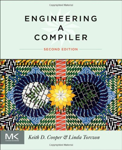 Engineering a Compiler 9780120884780