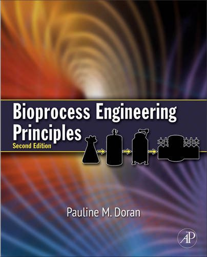 Bioprocess Engineering Principles 9780122208515