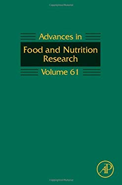 Advances in Food and Nutrition Research 9780123744685