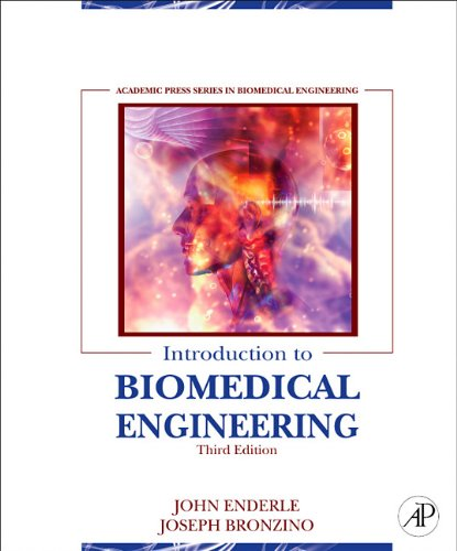 Introduction to Biomedical Engineering 9780123749796