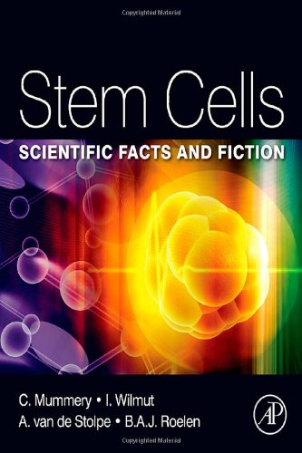 Stem Cells: Scientific Facts and Fiction 9780123815354