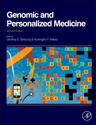 Genomic and Personalized Medicine: V1-2 9780123822277