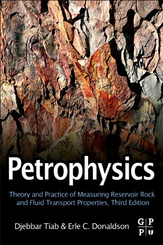 Petrophysics: Theory and Practice of Measuring Reservoir Rock and Fluid Transport Properties 9780123838483