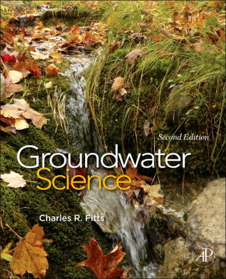 Groundwater Science 9780123847058