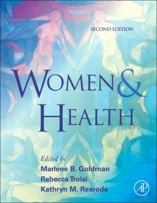 Women and Health 9780123849786