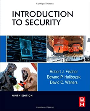 Introduction to Security 9780123850577