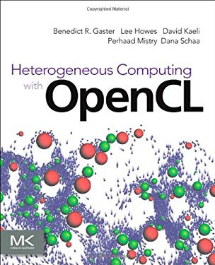 Heterogeneous Computing with Opencl 9780123877666