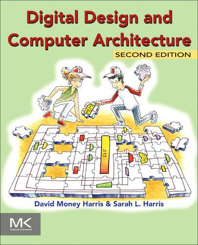 Digital Design and Computer Architecture - 2nd Edition