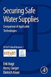 Securing Safe Water Supplies 20115990