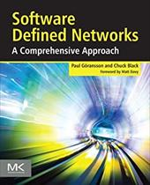 Software Defined Networks: A Comprehensive Approach 23666565