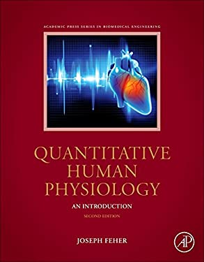 Quantitative Human Physiology, Second Edition: An Introduction
