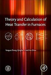 Theory and Calculation of Heat Transfer in Furnaces 25615463