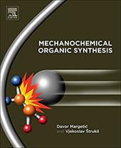 Mechanochemical Organic Synthesis 24816352