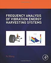 Frequency Analysis of Vibration Energy Harvesting Systems 26055623