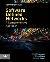 Software Defined Networks, Second Edition: A Comprehensive Approach 24249567