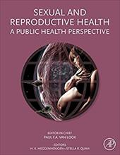 Sexual and Reproductive Health: A Public Health Perspective 25086580