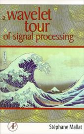 A Wavelet Tour of Signal Processing 332869