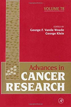 Advances in Cancer Research 9780120066780
