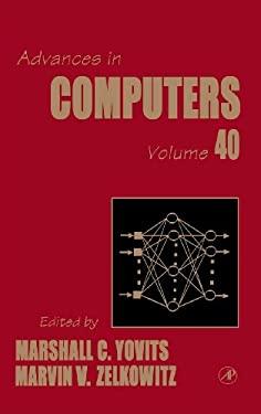 Advances in Computers 9780120121403